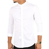 /achat-chemises-manches-longues/frilivin-chemise-manches-longues-9001-blanc-115227.html