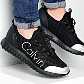 /achat-baskets-basses/calvin-klein-baskets-ron-mesh-black-silver-115724.html