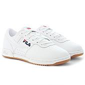/achat-baskets-basses/fila-baskets-femme-original-fitness-5vf80172-white-navy-red-118629.html