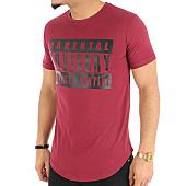 /achat-t-shirts-longs-oversize/parental-advisory-tee-shirt-oversize-classic-logo-bordeaux-118623.html
