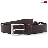 /achat-ceintures/tommy-hilfiger-denim-ceinture-new-aly-marron-119058.html