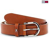 /achat-ceintures/tommy-hilfiger-denim-ceinture-new-danny-marron-119059.html