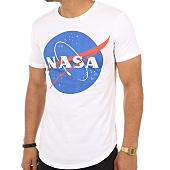 /achat-t-shirts-longs-oversize/nasa-tee-shirt-oversize-insignia-front-blanc-119702.html