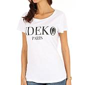 /achat-t-shirts/ndeko-tee-shirt-femme-typo-blanc-121118.html