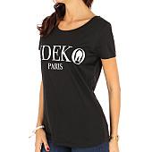 /achat-t-shirts/ndeko-tee-shirt-femme-typo-noir-121119.html