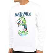 /achat-sweats-col-rond-crewneck/swift-guad-sweat-crewneck-zombie-blanc-121128.html