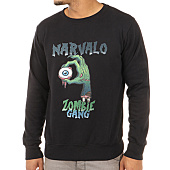 /achat-sweats-col-rond-crewneck/swift-guad-sweat-crewneck-zombie-noir-121129.html