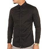 /achat-chemises-manches-longues/mtx-chemise-manches-longues-c201-noir-121701.html