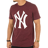 /achat-t-shirts/47-brand-tee-shirt-new-york-yankees-304869-bordeaux-chine-121973.html