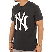 /achat-t-shirts/47-brand-tee-shirt-new-york-yankees-304866-noir-chine-121996.html