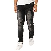 /achat-jeans/john-h-jean-slim-a1568-noir-122163.html