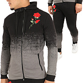 /achat-ensembles-survetement/john-h-ensemble-de-survetement-535-536-noir-gris-anthracite-floral-122520.html