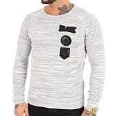 /achat-pulls/john-h-pull-3181-avec-patchs-gris-clair-chine-123021.html