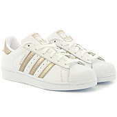 /achat-baskets-basses/adidas-baskets-femme-superstar-cg5463-footwear-white-cyber-metallic-123797.html
