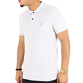 /achat-polos-manches-courtes/selected-polo-manches-courtes-haro-embroidery-gris-chine-123918.html