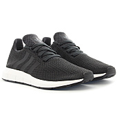 /achat-baskets-basses/adidas-baskets-swift-run-cq2114-carbon-core-black-124084.html