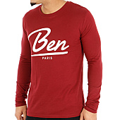 /achat-t-shirts-manches-longues/or-tee-shirt-manches-longues-new-ben-bordeaux-124826.html