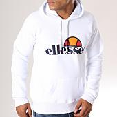 /achat-sweats-capuche/ellesse-sweat-capuche-uni-blanc-125098.html