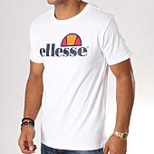 /achat-t-shirts/ellesse-tee-shirt-uni-blanc-125114.html