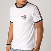 /achat-t-shirts/ellesse-tee-shirt-bande-blanc-125119.html