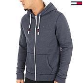 /achat-sweats-zippes-capuche/tommy-hilfiger-jeans-sweat-zippe-capuche-original-zip-4400-bleu-marine-chine-125135.html