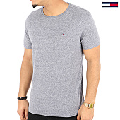 /achat-t-shirts/tommy-hilfiger-jeans-tee-shirt-original-triblend-4413-gris-chine-125164.html