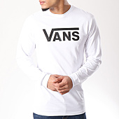 /achat-t-shirts-manches-longues/vans-tee-shirt-manches-longues-classic-blanc-125926.html