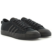 /achat-baskets-basses/adidas-baskets-nizza-bz0495-core-black-126266.html