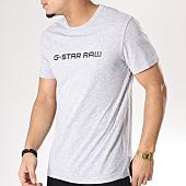 /achat-t-shirts/g-star-tee-shirt-loaq-d08504-2757-gris-chine-126262.html