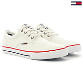/achat-baskets-basses/tommy-hilfiger-jeans-baskets-001-white-126314.html