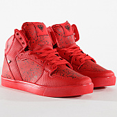 /achat-baskets-basses/cash-money-baskets-cms-13-touch-red-black-126334.html