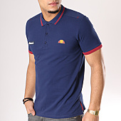 /achat-polos-manches-courtes/ellesse-polo-manches-courtes-jersey-bleu-marine-126335.html