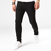 /achat-jeans/lbo-jean-skinny-72215-noir-126712.html
