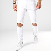 /achat-jeans/lbo-jean-skinny-troue-lc-b-2-blanc-126716.html