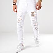 /achat-jeans/lbo-jean-skinny-dechire-lc-b-3-blanc-126717.html