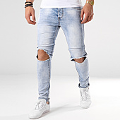 /achat-jeans/lbo-jean-skinny-troue-72175-2-denim-bleu-wash-126719.html