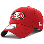/achat-casquettes-de-baseball/new-era-casquette-the-league-nfl-san-francisco-49ers-rouge-126892.html
