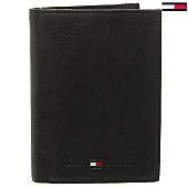 /achat-portefeuilles/tommy-hilfiger-jeans-portefeuille-johnson-0664-noir-127340.html