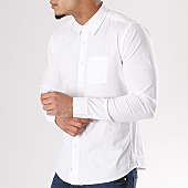 /achat-chemises-manches-longues/crossby-chemise-manches-longues-josh-blanc-127588.html
