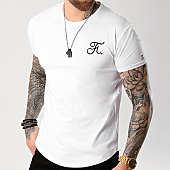 /achat-t-shirts-longs-oversize/final-club-tee-shirt-premium-fit-avec-broderie-002-blanc-127942.html