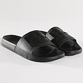 /achat-claquettes-sandales/calvin-klein-claquettes-vincenzo-jelly-s0547-black-128037.html