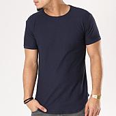 /achat-t-shirts-longs-oversize/frilivin-tee-shirt-oversize-2867-bleu-marine-128455.html