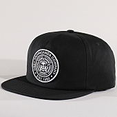 /achat-snapbacks/obey-casquette-snapback-established-89-ii-noir-128474.html