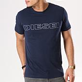 /achat-t-shirts/diesel-tee-shirt-jake-00cg46-0darx-bleu-marine-128629.html