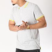 /achat-polos-manches-courtes/brave-soul-polo-manches-courtes-sovietb-gris-chine-jaune-128787.html