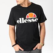 /achat-t-shirts/ellesse-tee-shirt-prado-noir-128778.html