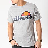 /achat-t-shirts/ellesse-tee-shirt-prado-gris-chine-128779.html