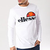 /achat-t-shirts-manches-longues/ellesse-tee-shirt-manches-longues-grazie-blanc-128817.html