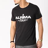 /achat-t-shirts/alrima-tee-shirt-fuego-noir-blanc-129249.html