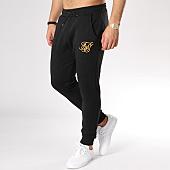 /achat-pantalons-joggings/siksilk-pantalon-jogging-apex-track-12643-noir-dore-129248.html